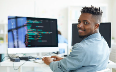 Learn to code for free and earn up to £50 per hour