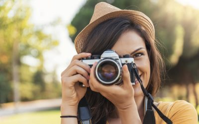 How to make money with photography – The top 8 ways to earn with your photography hobby