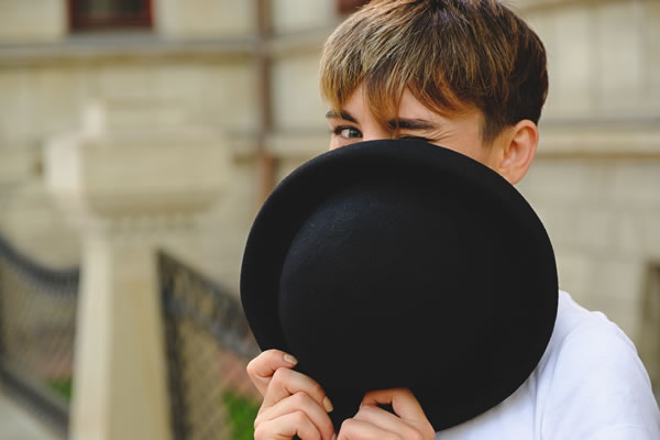 Be an Influencer Without Showing Your Face