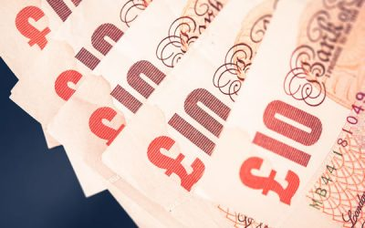 How could you invest £250 pounds in the UK in 2021
