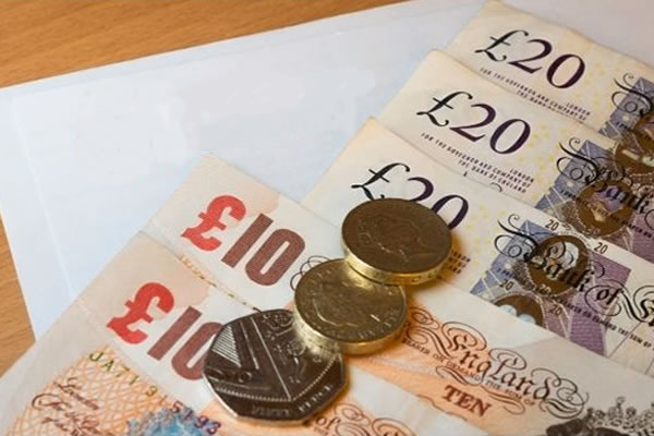 How to make £100 pounds in a day