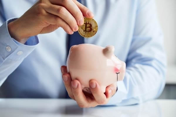 Invest £100 Pounds in Bitcoin in UK